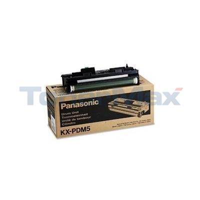 PANASONIC KX-P4410 DRUM BLACK